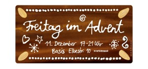 Freitags im Advent 2015