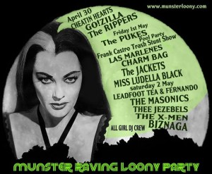 Munster Raving Loony Party_2015