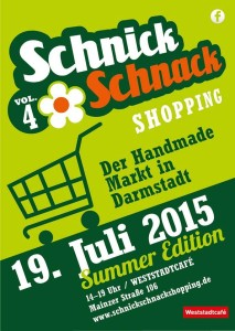SchnickSchnackSummer 2015